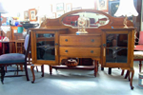 Ring Road Antique Centre