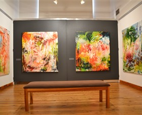 Wangaratta Art Gallery