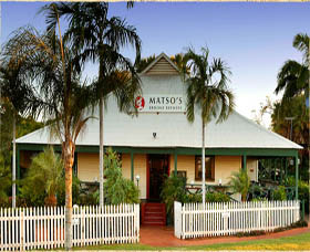 Matso's Broome Brewery and Restaurant