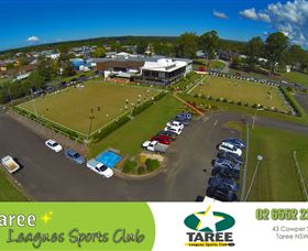 Taree Leagues Sports Club