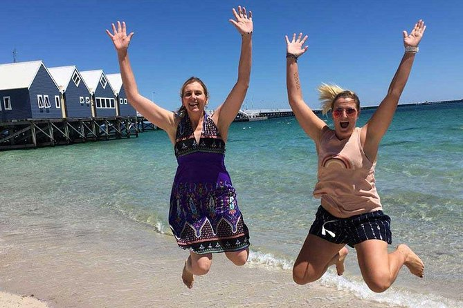 Margaret River Food Wine  Sightseeing Tour from Perth