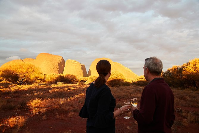Kata Tjuta Sunset Half Day Trip