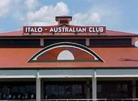Gold Coast Italo Australian Club