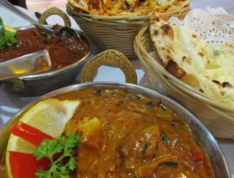 Mystic India Indian Restaurant