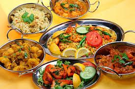 Indian Curry Bazaar