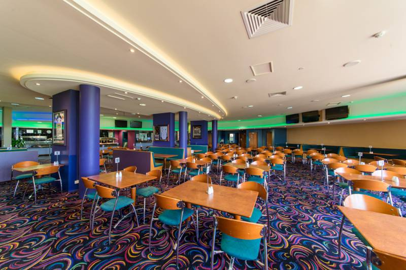 Rockhampton Leagues Club